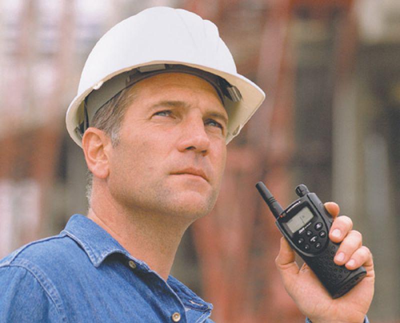 Rádios de Comunicação
